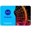 Orlando Explorer Pass - 3 atrações